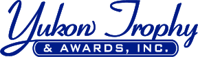 Yukon Trophy and Awards Inc Logo