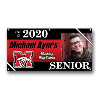 Graduation Banners & Yard Signs
